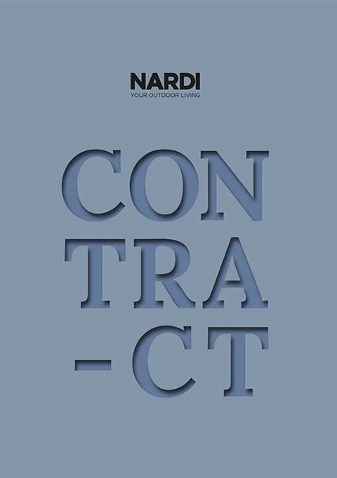 NARDI contract furniture