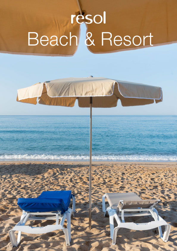 RESOL Beach